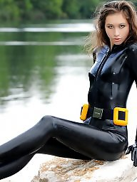 Latex, Flashing