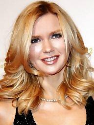 Celebrity, Blond