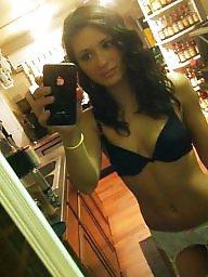 Cute, Amateur bikini
