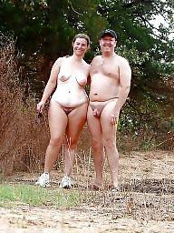 Naturist, Couples, Couple, Couple amateur