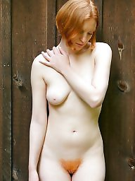 Ginger, Redheads