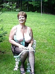 Granny, Mature stockings, Granny stockings, Granny boobs, Granny stocking, Big granny