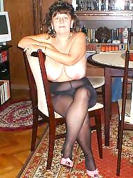 Milf, Lady, Stocking, Sexy stockings, Ladies, Sexy lady