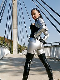 Latex, Pvc, Rubber