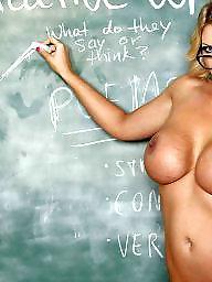 Teacher, Sexy milf, Teachers