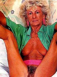 Granny, Hairy, Hairy mature, Grannies, Hairy bbw, Mature hairy
