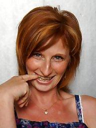 Mature porn, Mature redhead, Redhead mature