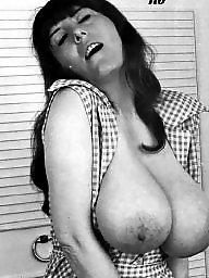 Boobs, Mature boobs, Classic