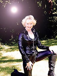Grannies, Mature stockings, Granny stockings, Dominatrix, Femdom mature, Granny femdom