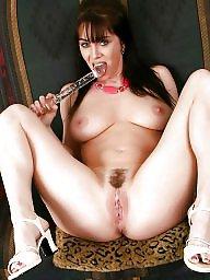 Mature pussy, Milf mature