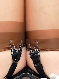 Girdle, Upskirt stockings, Mature girdle, Mature upskirt, Upskirt mature, Suspenders