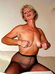 Matures, Hard, Mature women