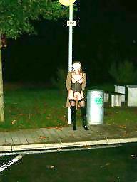 Prostitute, Street, Prostitutes