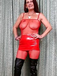 Leather, Pvc, Mature leather, Prostitute, Femdom mature, Prostitutes