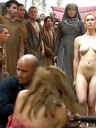 Big tits, Nudes, Queen