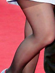 Pantyhose, Feet, Stocking feet, Legs stockings