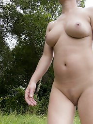 Outdoor, Milf outdoor, Milf nudes