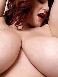 Boobs, Redhead tits, Big tits redhead