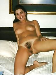 Amateur mature, Wife