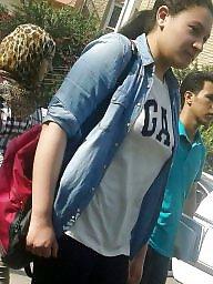 Egypt, Street, Big asses, Ass big
