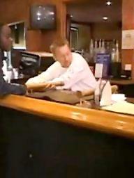 Interracial, Bar