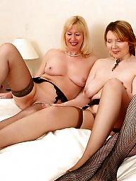 Mature lesbian, Lesbian mature