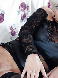 Latex, Milf lingerie, Lingerie milf, Babe, Milf sex