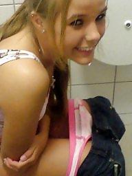 Bathroom, Funny