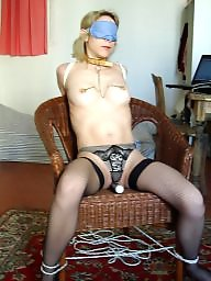 Slave, Slaves, Milf amateur, Married, Wifes