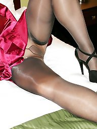 Pantyhose, Mature stocking, Mature pantyhose, Pantyhose mature