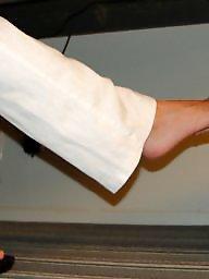 Feet, Bdsm