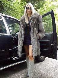 Gorgeous, Fur