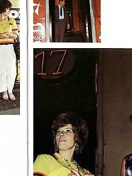 Hairy, Vintage hairy, Magazine
