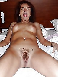 Hairy mature, Lady, Ladies, Mature lady