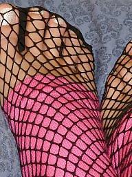 Asian stockings