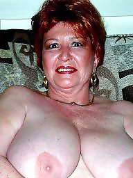 Mature, Old mature, Old bbw, Mature boobs, Bbw boobs, Mature old