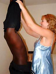 Wet, Milf interracial, Black milf, Wetting