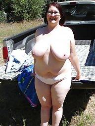 Outdoor, Outdoors, Posing, Amateur boobs, Posing outdoor