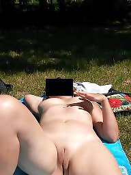 Nudists, Nudist, Beach voyeur
