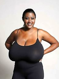 Melons, Ebony big boobs