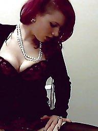 Redhead, Body