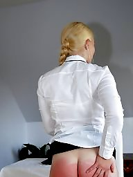 Boys, Spanking, Spanked, Spank, Caning, Girl and girl