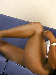 Ebony ass, Black ass