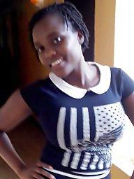 African, Ebony, Girlfriend, Girlfriends