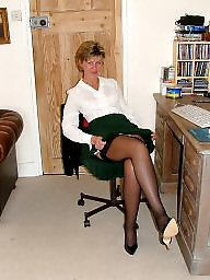 Uk mature, Mature stocking