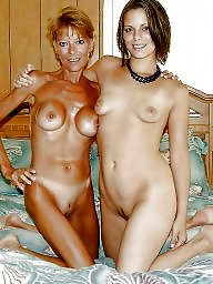 Mom, Moms, Old mom, Young, Old amateur, Amateur mom