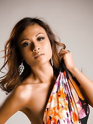 Model, Beauty, Beautiful, Asian teen, Teen model, Models