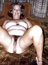 Pegging, Hairy mature, Bush, Matures, Hairy bush