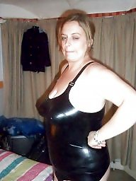 Leather, Latex, Pvc, Mature leather, Mature latex, Amateur milf