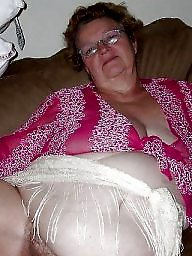 Saggy, Hairy granny, Hairy, Saggy tits, Granny tits, Hairy mature